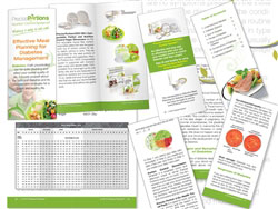 Effective Meal Planning for Diabetes Mangement